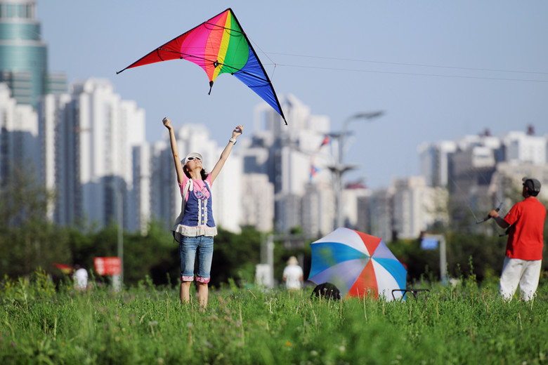 Go Fly a Kite at These Windy Beijing Spots of China