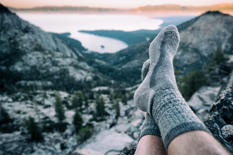 How to Choose the Right Hiking Socks beijing