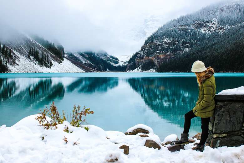 Stay Warm When Traveling During the Winter Months china