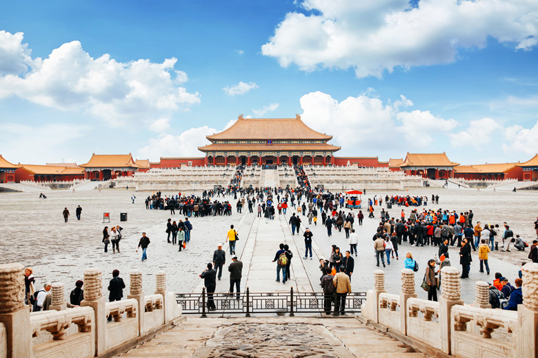 Why A Trip to China Is Expected to Get More Expensive China