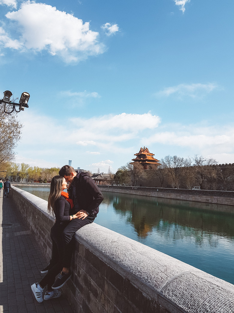 Beijing layover tour