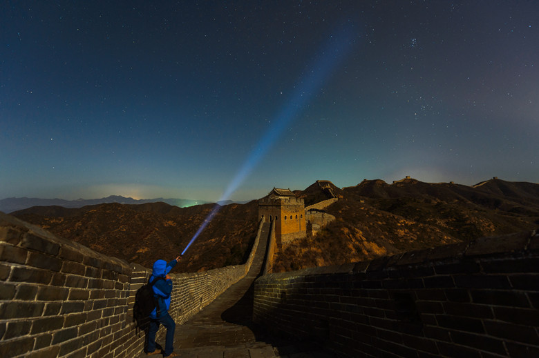 How to Solo Hike the Great Wall in Beijing