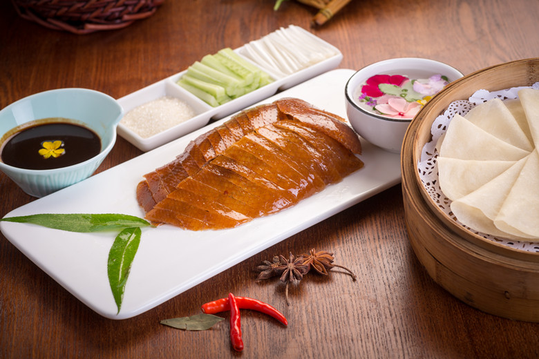 Peking Duck History How to Eat